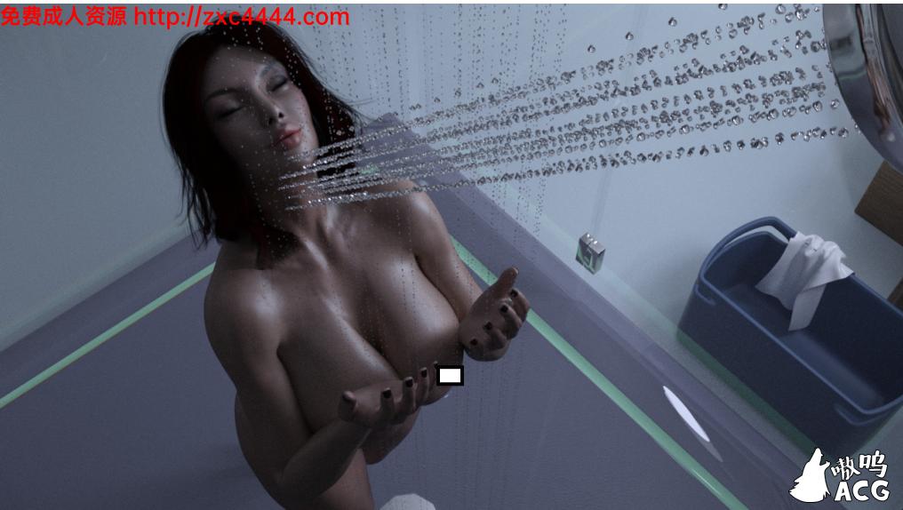 优趣游戏网 gameuq.com 【ADV/汉化】女警官的勒索V0.13+ V0.11更新+0.05汉化